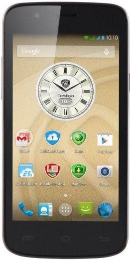 Мобильный телефон Prestigio MultiPhone 5453 Duo Metal