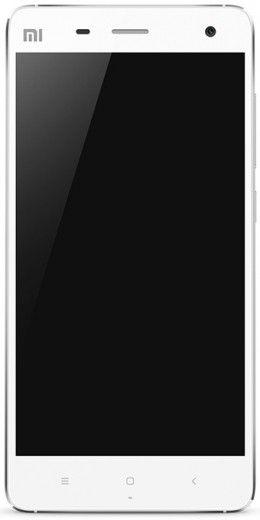 Мобильный телефон Xiaomi Mi4 2/16Gb White