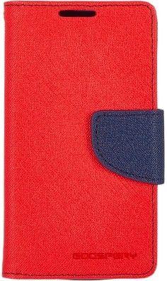 Чехол-книжка Book Cover Goospery Lenovo A319 Red