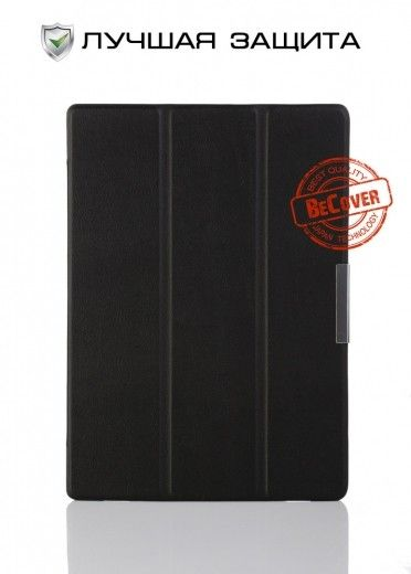 Чехол-книжка BeCover Smart Case для Lenovo Tab 2 A7-10 Black