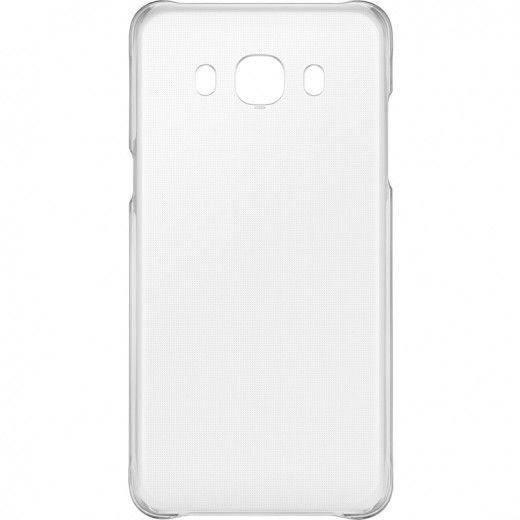 Чехол Samsung для Samsung Galaxy J7 Transparent (EF-AJ710CTEGRU)