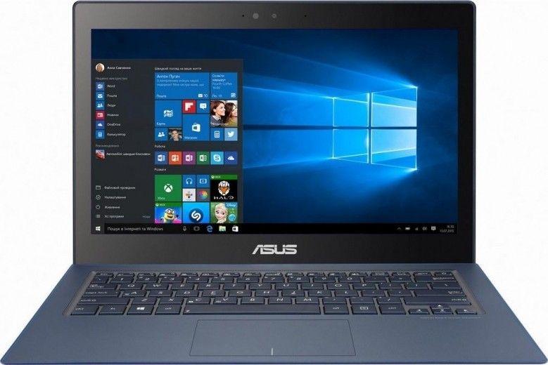 Ноутбук Asus ZenBook UX301LA (UX301LA-DE150T) Blue
