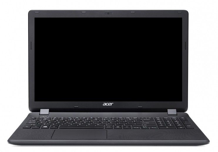 Ноутбук ACER Aspire ES1-531-C4RX (NX.MZ8EU.012) Black