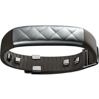 Фитнес-трекер Jawbone UP3 Silver (OEM, без коробки)