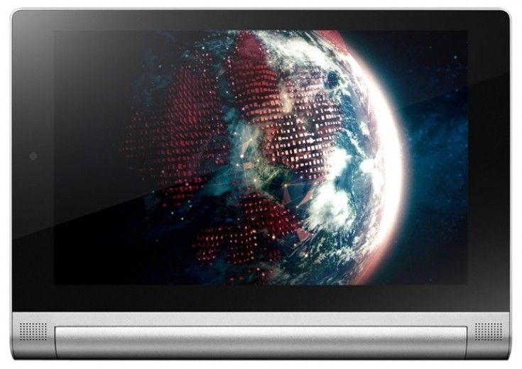 Планшет Lenovo Yoga Tablet 2-830 LTE 16GB Platinum (59428225)