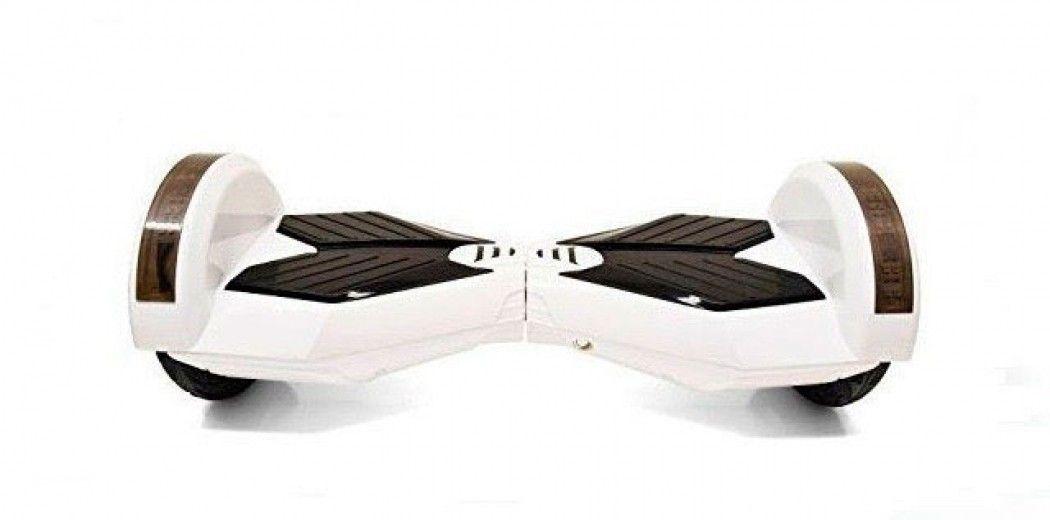 Гироборд ProLogix K80B White (PLKK80BWT)