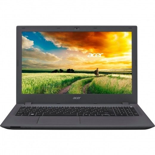 Ноутбук Acer E5-573-P0BF (NX.MVHEU.033) Black-Iron