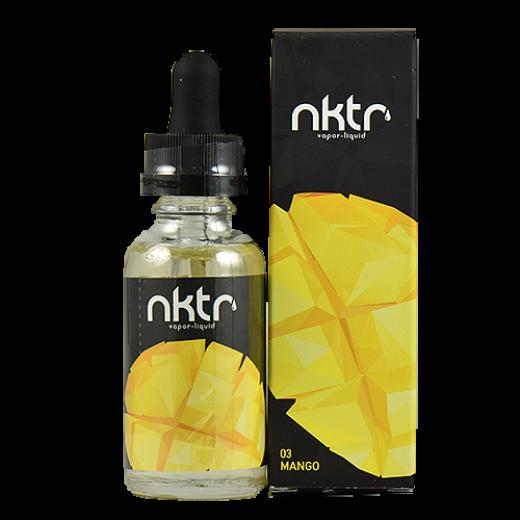 Жидкость для электронных сигарет NKTR
