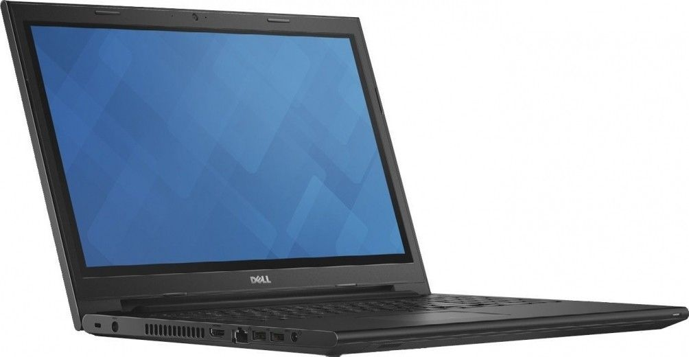 Ноутбук Dell Inspiron 3542 (I35345DIL-46) Black