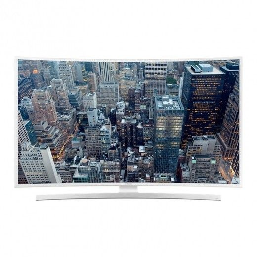 Телевизор Samsung UE40JU6610