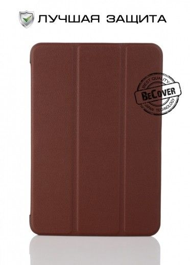 Чехол-книжка BeCover Smart Case для Samsung Tab A 7.0 T280/T285 Brown