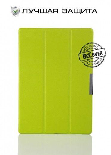 Чехол-книжка BeCover Smart Case для Samsung Tab A 7.0 T280/T285 Green
