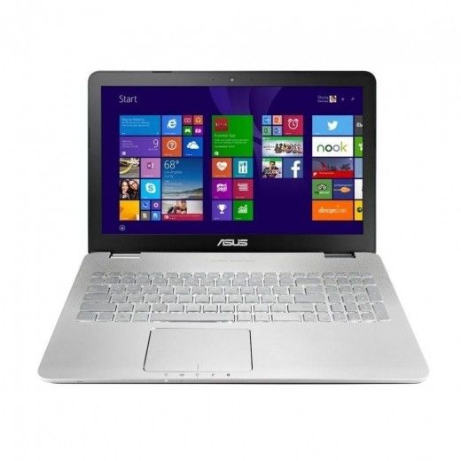 Ноутбук Asus N551VW (N551VW-FY219T)