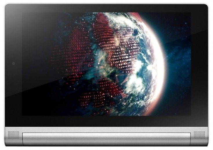 Планшет Lenovo Yoga Tablet 2-1050 Wi-Fi 16GB Platinum (59427837)