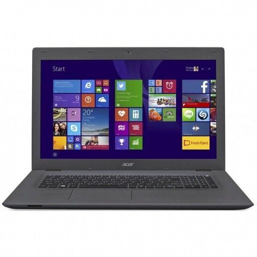 Ноутбук Acer Aspire E5-772G-7044 (NX.MVAEU.008)