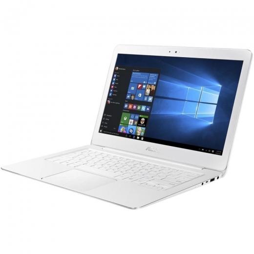 Ноутбук Asus X756UA (X756UA-TY014D) White