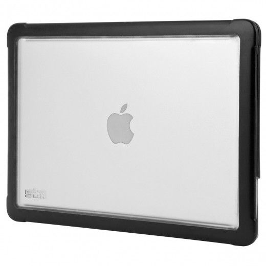 STM Dux Black (stm-122-094P-01) for MacBook Pro 15 Retina