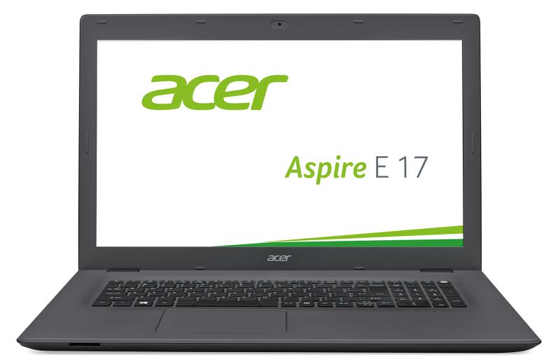 Ноутбук Acer Aspire E5-773G-5665 (NX.G2CEU.001) Black-Iron