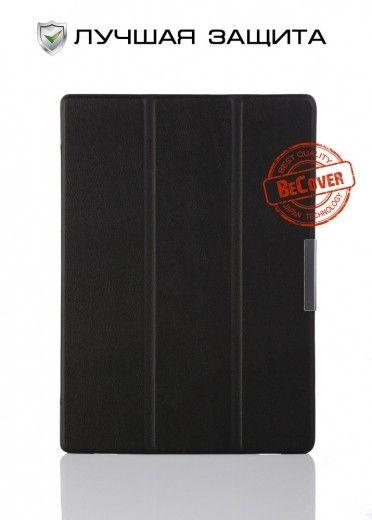 Чехол-книжка BeCover Smart Case для Lenovo Tab 3-710F Black
