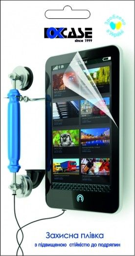 Защитная пленка Okcase для LG G4s H734 глянцевая (700295)