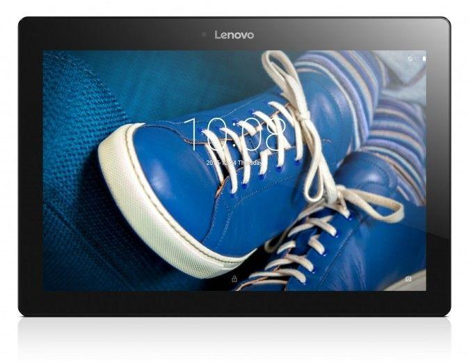 Планшет Lenovo Tab 2 A10-30 (X30F) 16GB Blue (ZA0C0131UA)