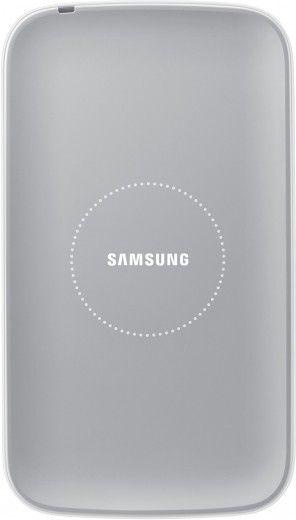 Беспроводное зарядное устройство Samsung Galaxy S4 I9500 (EP-WI950EWEGWW)