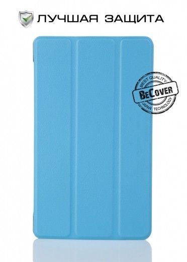Чехол-книжка BeCover Smart Case для Asus ZenPad 7 Z370 Blue