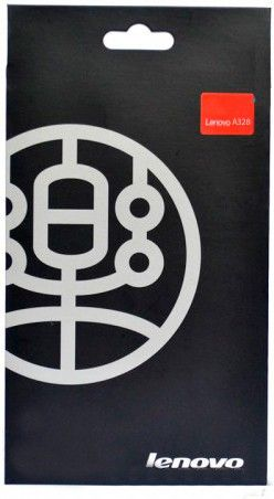 Защитная пленка Lenovo для Lenovo A369i глянцевая (PG39A4656U)