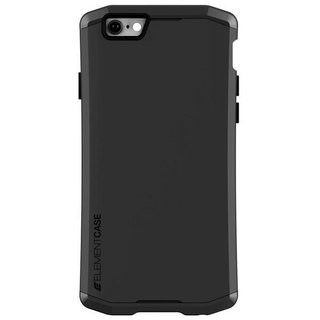 Element Case Aura Black для iPhone 6 Plus/6S Plus (EMT-322-100E-01)