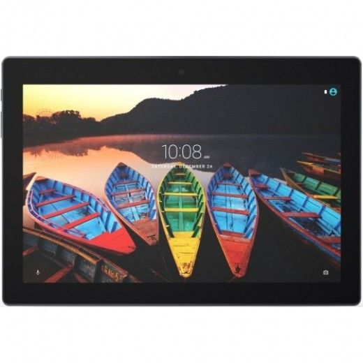 Планшет Lenovo Tab 3 Business X70F 32GB Black (ZA0X0121UA)
