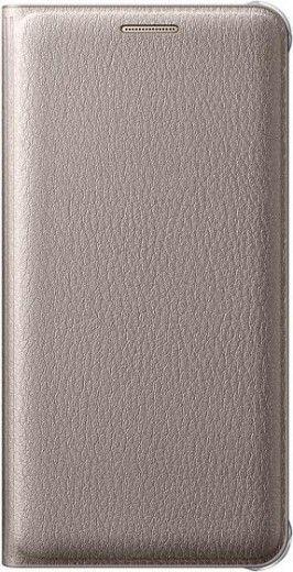 Чехол-книжка Samsung A510 EF-WA510PFEGRU Gold