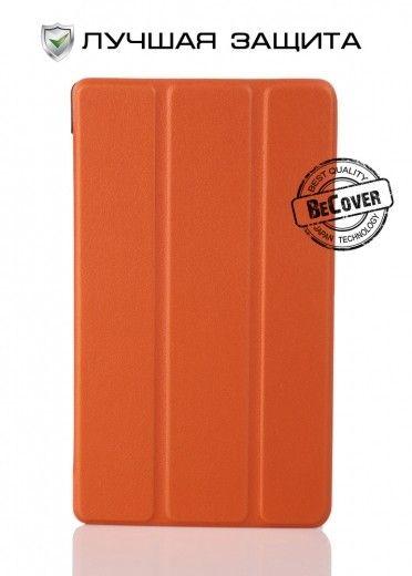 Чехол-книжка BeCover Smart Case для Asus ZenPad 7 Z370 Orange