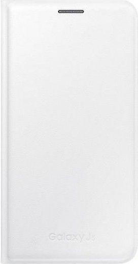 Чехол-книжка для Samsung Galaxy J5 White (EF-WJ510PWEGRU)