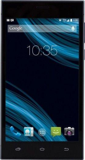 Мобильный телефон Nomi i503 Jump Black