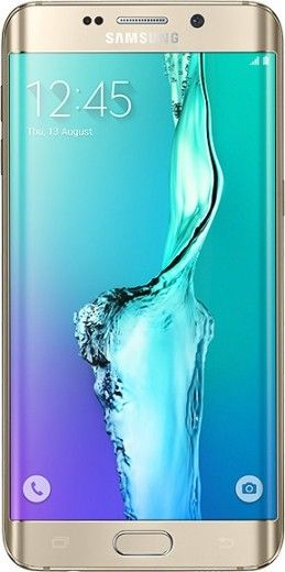 Мобильный телефон Samsung Galaxy S6 Edge+ 64GB G928 (SM-G928FZDESEK) Gold