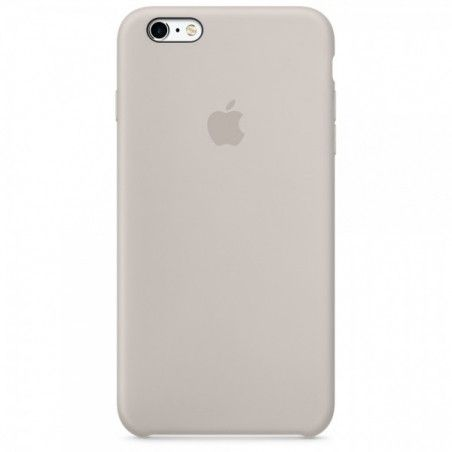 Панель Apple iPhone 6s Silicone Case Stone (MKY42ZM/A)