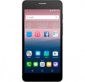 Мобильный телефон Alcatel 6044D Black
