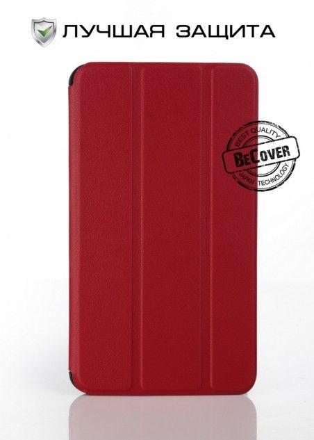 Чехол-книжка BeCover Smart Case для HUAWEI Mediapad T1 7.0 (T1-701U) Red