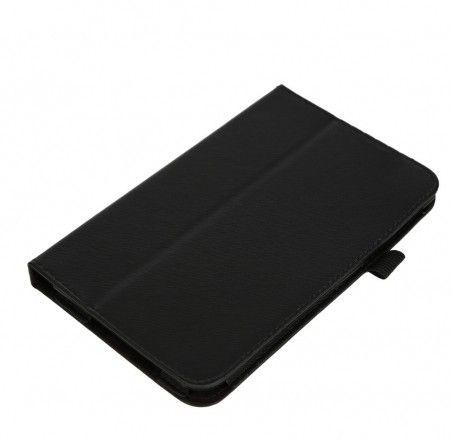 Чехол BeCover Slimbook для Samsung Tab 3 7.0 Lite T110/T111/T113/T116 Black