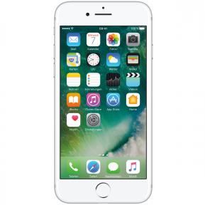 Мобильный телефон Apple iPhone 7 256GB Silver