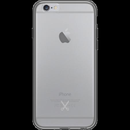 Чехол GoPhilo Bumper+ Case Black (PH008BK) for iPhone 6/6S (8055002390286)