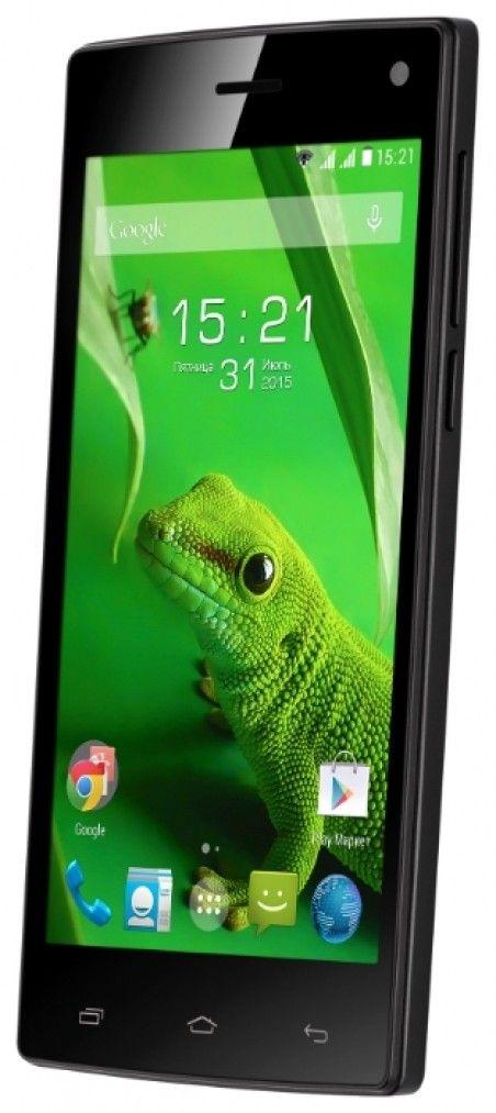Мобильный телефон Fly FS452 Nimbus 2 Black