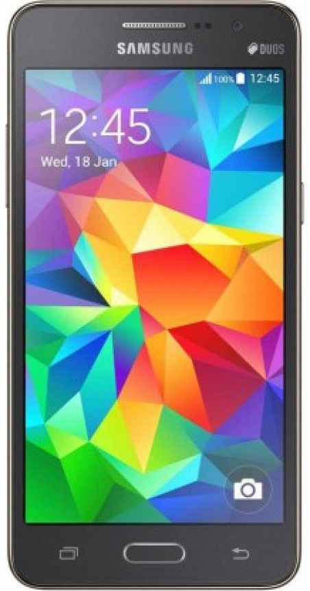 Мобильный телефон Samsung Galaxy Grand Prime SM-G530H Gray