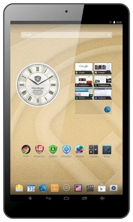 Планшет Prestigio MultiPad Wize 3009 Black (PMT3009_WI_C_BK)