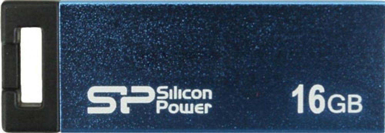 USB флеш накопитель Silicon Power Touch 835 16GB (SP016GBUF2835V1B)