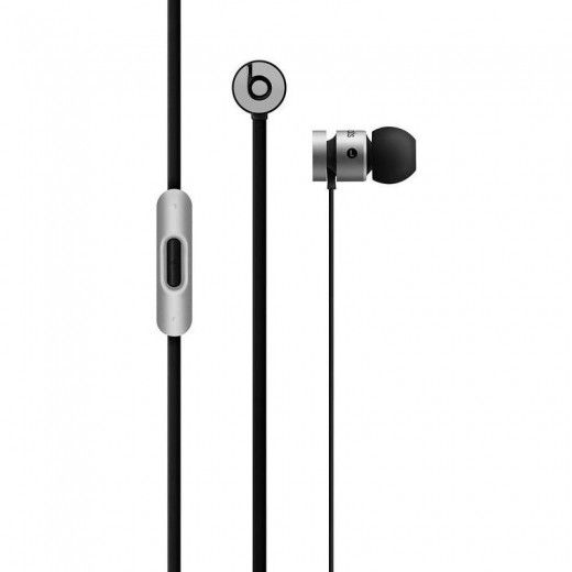 Навушники Beats urBeats In-Ear Headphones Space Gray (MK9W2ZM/B)