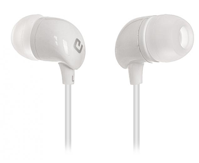 Навушники Ergo VT-229 White (PI229W)