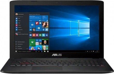 Ноутбук Asus GL552VW (GL552VW-CN379T)