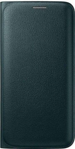 Чехол Samsung Zero Edge для Samsung Galaxy S6 Edge Green (EF-WG925PGEGRU)
