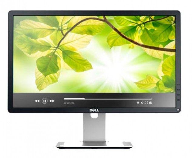 Монитор Dell P2214H Professional (861-BBBO / 210-AGXO)